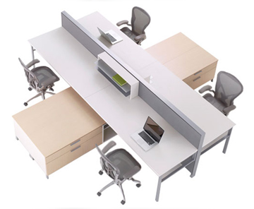 Houston Office Furniture For Call Centers