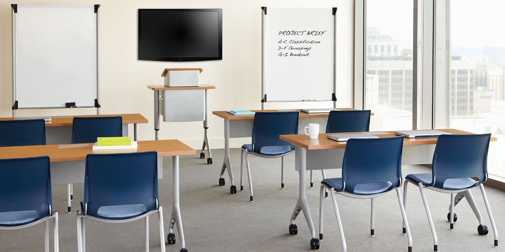 Modern Classroom Chairs ~ Educational furniture houston