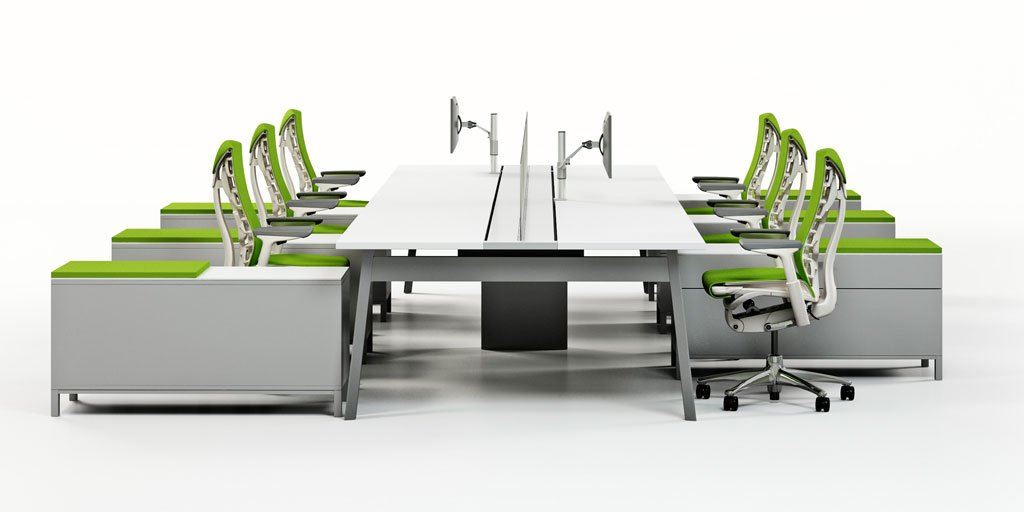 Energy Trading Furniture