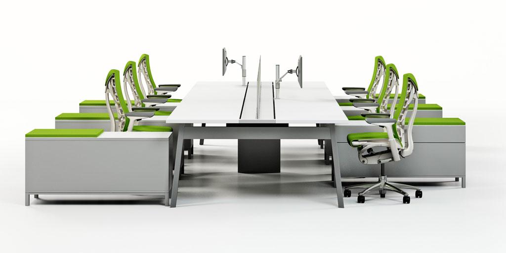 Energy Trading Furniture