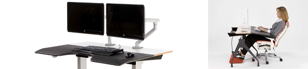 Ergonomic Tables Furniture houston
