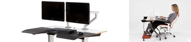 Ergonomic Tables Furniture houston