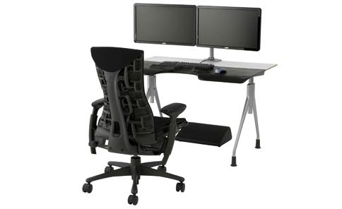 ergo work table