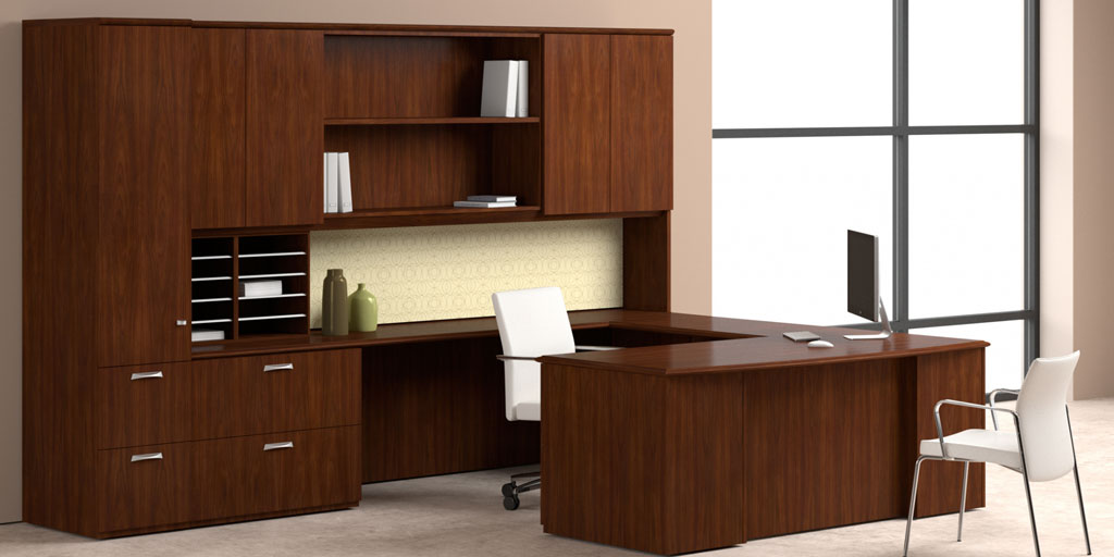 Delicieux Financial Bank Furniture