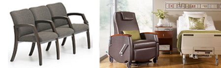 Healthcare Seating Dealer Houston small