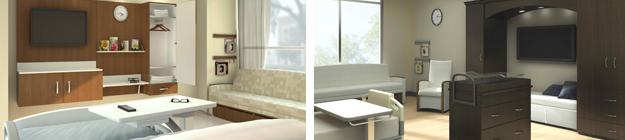 Hosptial Furniture In Houston