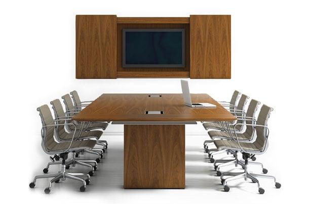Houston Office Furniture Conferece Tables bg