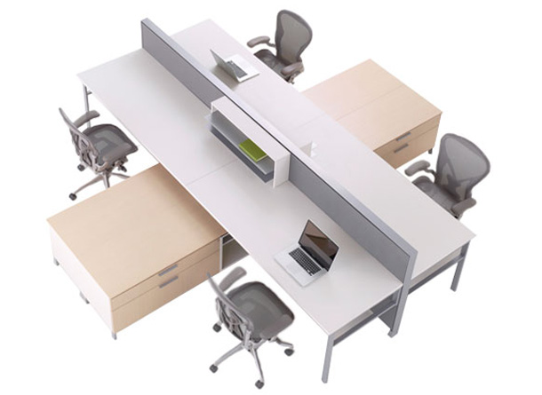 Houston Systems Furniture