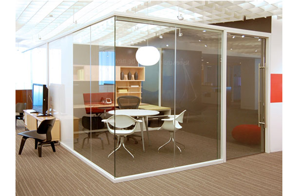 Houston Office Furniture Walls bg