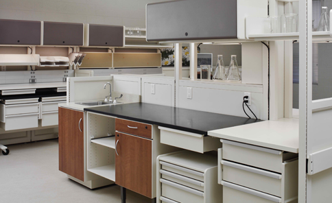 medical lab furniture