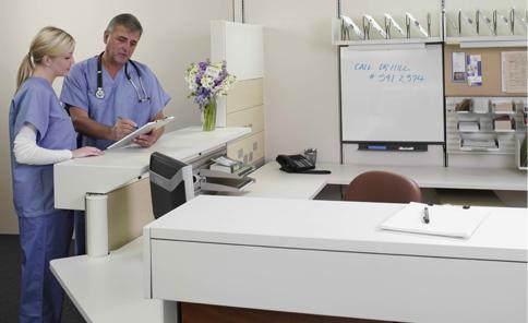 Medical Nursing Furniture in houston