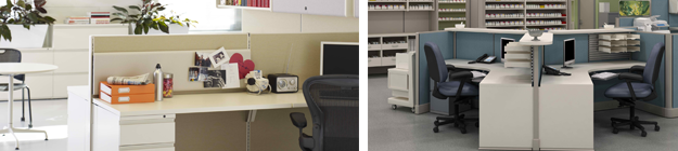 Houston Office Furniture For Hospital Admin