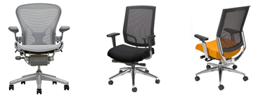 Office furniture chairs Houston small