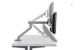 Office Furniture Monitor Arms in houston