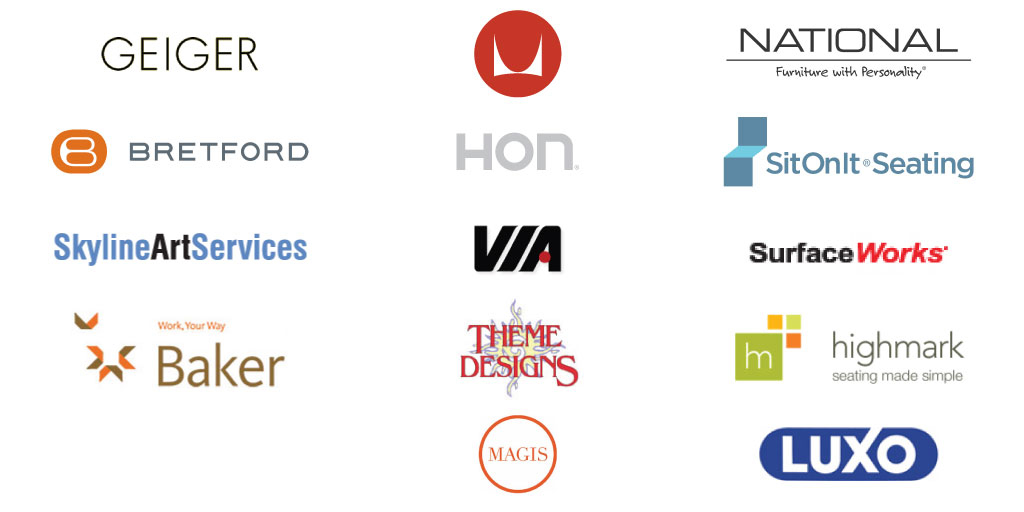 Name Manufacturers Partners High End Furniture