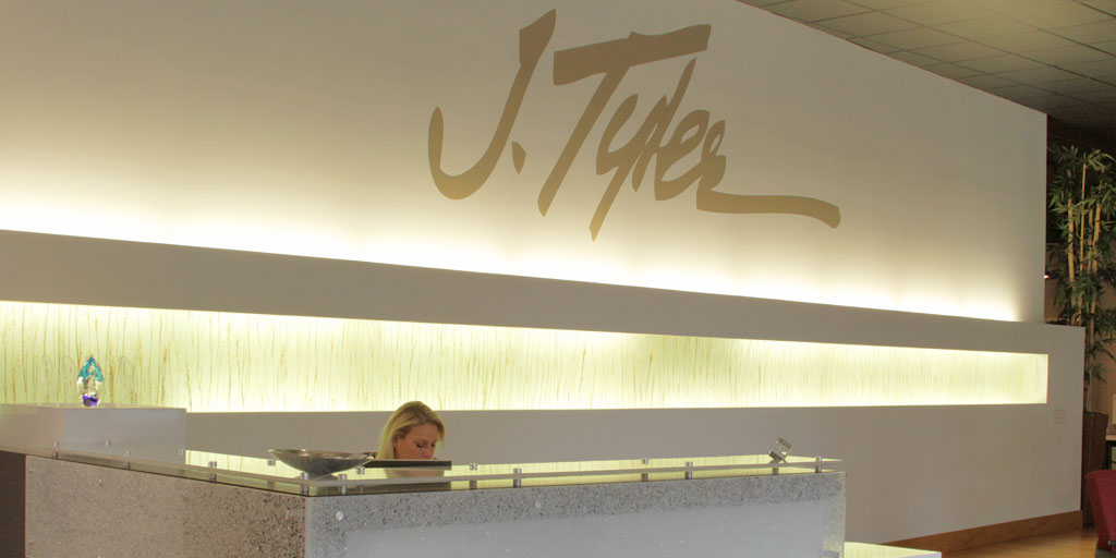 Jtyler Office Furniture Services