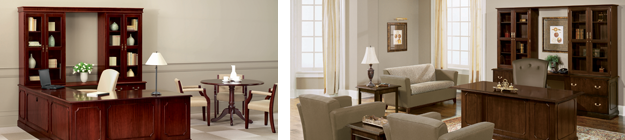 Traditional furniture Houston small