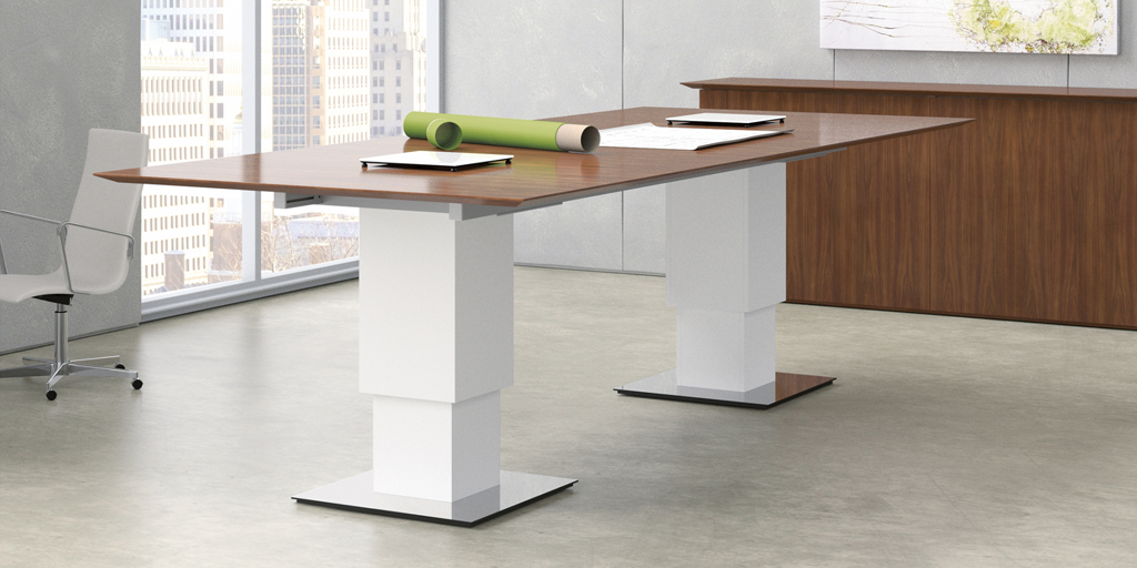 Houston Office Furniture Dealer Conference Tables