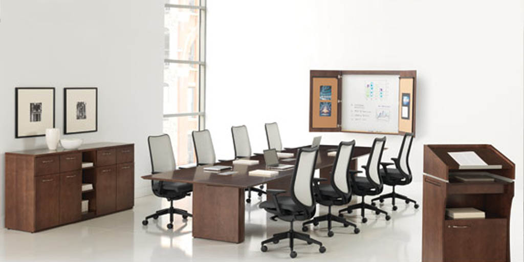 Houston Office Conference Tables