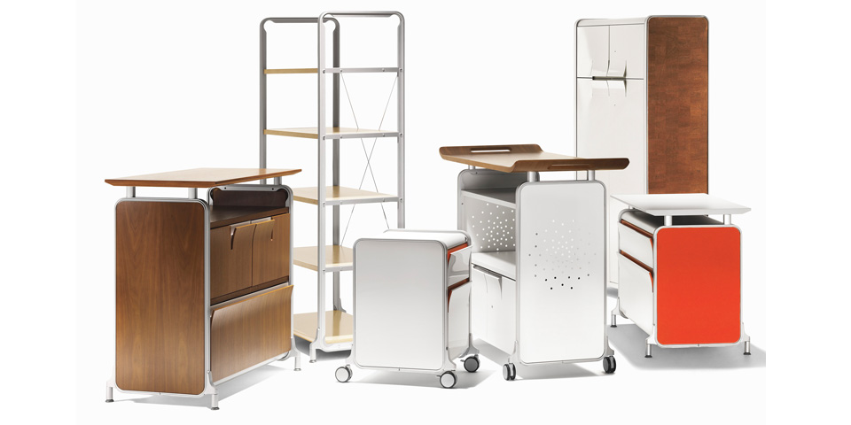 Herman miller file cabinets office file cabinets houston for Storage 77080