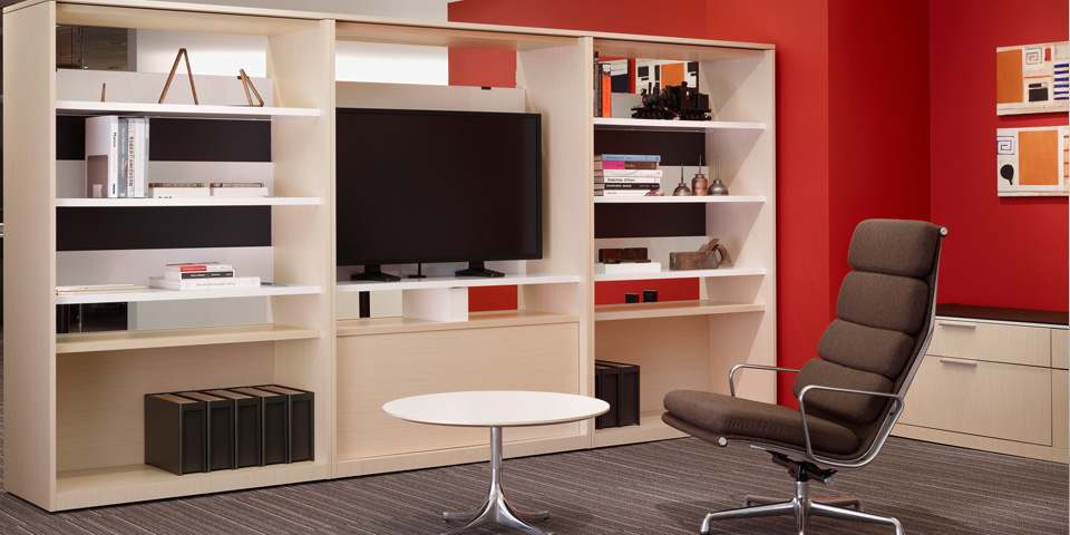 Herman Miller File Cabinets | Office File Cabinets Houston