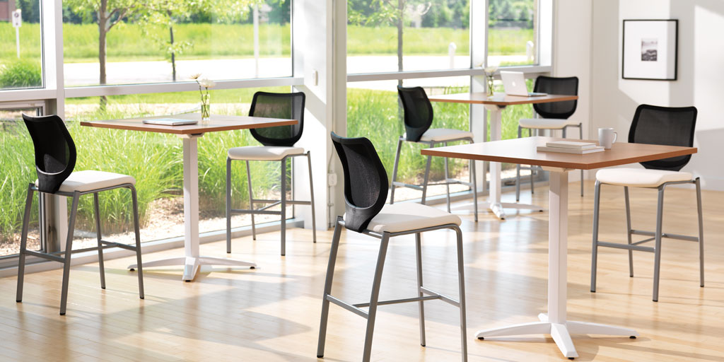 Houston Office Chairs & Seating