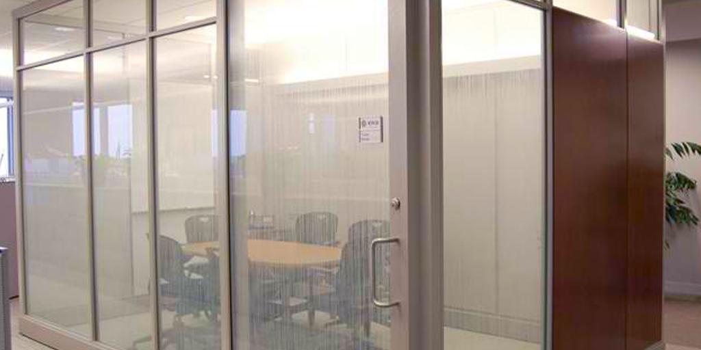 Houston office furniture walls