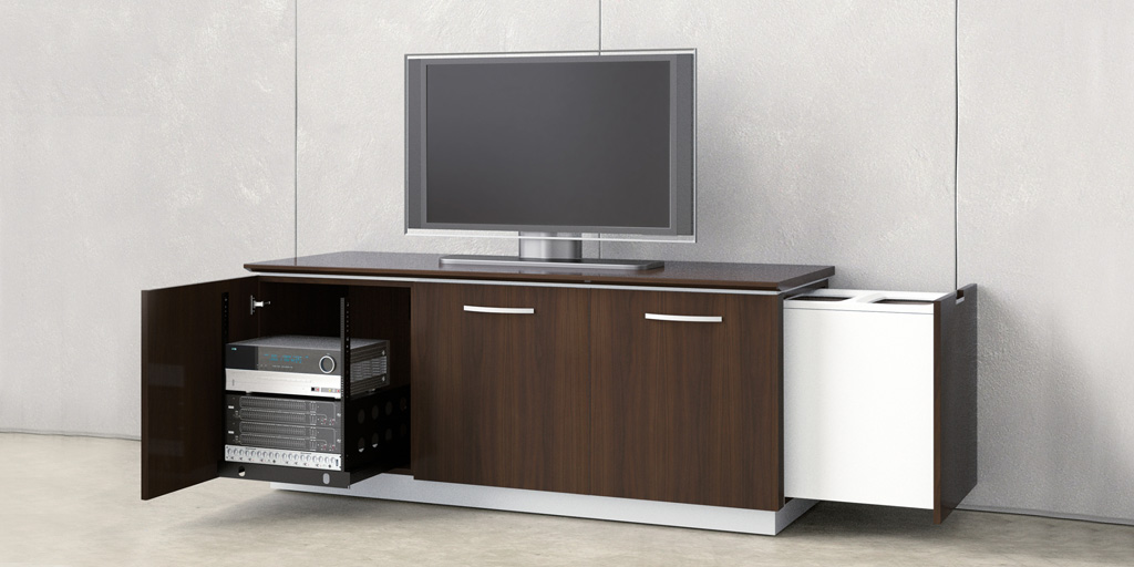 Houston Office Furniture Technology