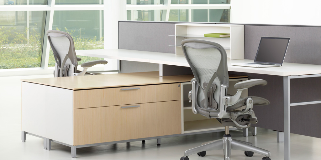 Houston Office Furniture Cubicles