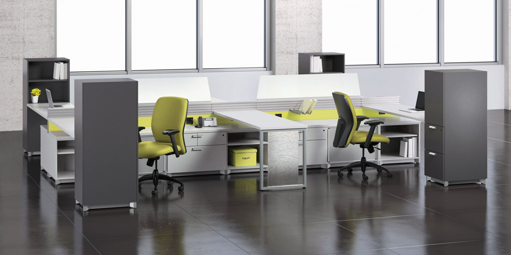 Houston Office Cubicle Manufacturer