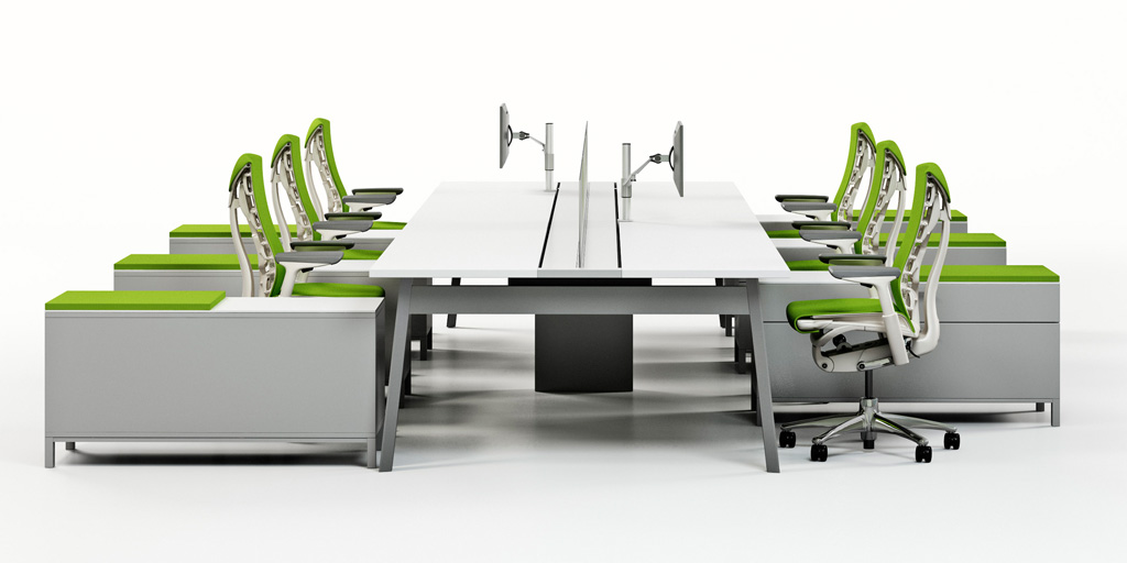 Cubicle Systems Houston