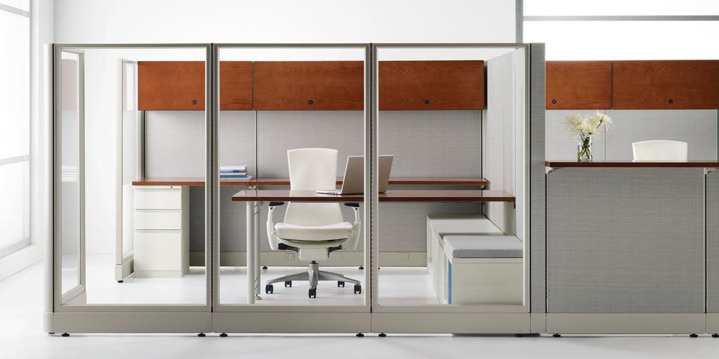 Herman Miller Cubicles | Cubicles Houston | Office Cubicles Houston