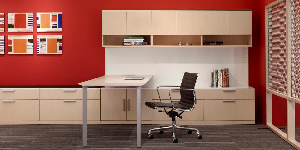 Furniture Office Houston