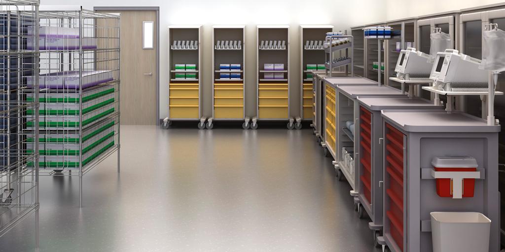 Medical Furniture Houston Tx