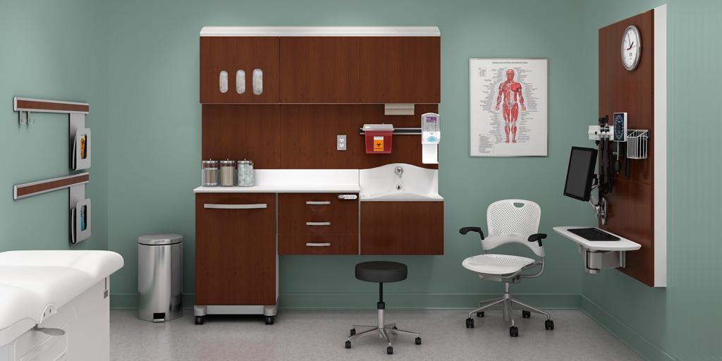 Office Furniture, Medical Furniture Dealer Houston