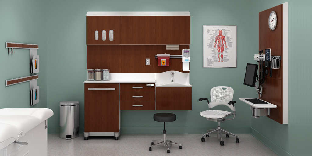 Office Furniture, Medical Furniture Dealer Houston
