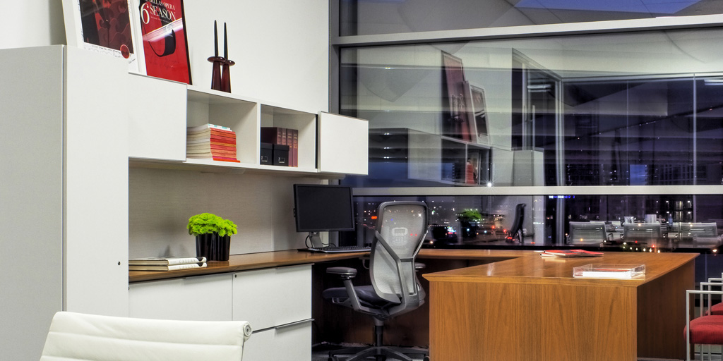 Charmant J.Tyler Office Furniture