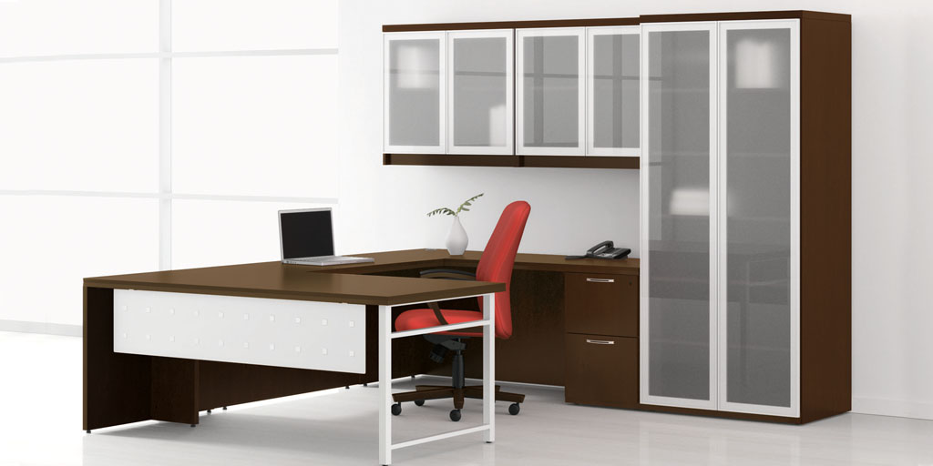 Office Furniture Houston Tx Private Office Desk